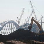 Минтранс разработал план электрификации желдороги Тамани и Крымского полуострова