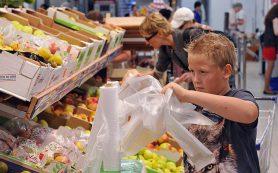 Треть россиян перешли на товары самых дешевых марок