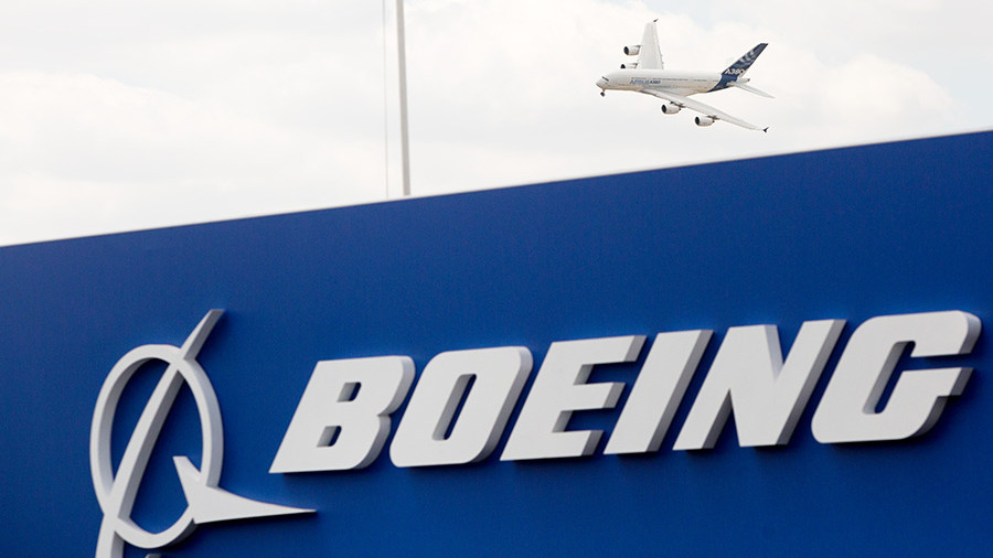 «Ростех»: Boeing и Airbus зависят от поставок российского титана