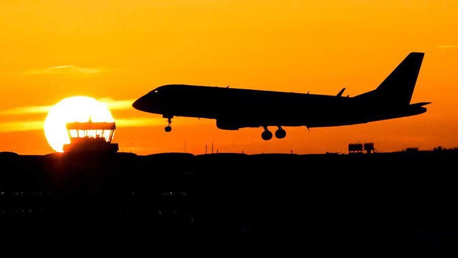 Около 100 российских летчиков перешли в иностранные фирмы