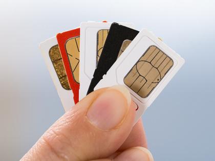 ФАС потребовала от «большой четверки» операторов связи снизить цены в национальном роуминге