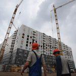 Рынок готовится к росту строительства