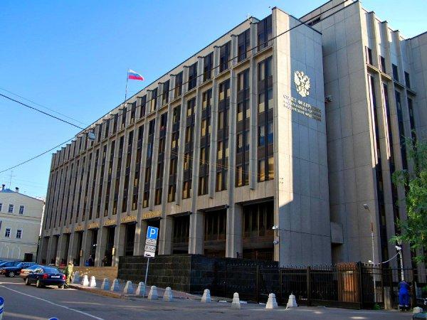 Совет Федерации одобрил объединение Резервного фонда и ФНБ