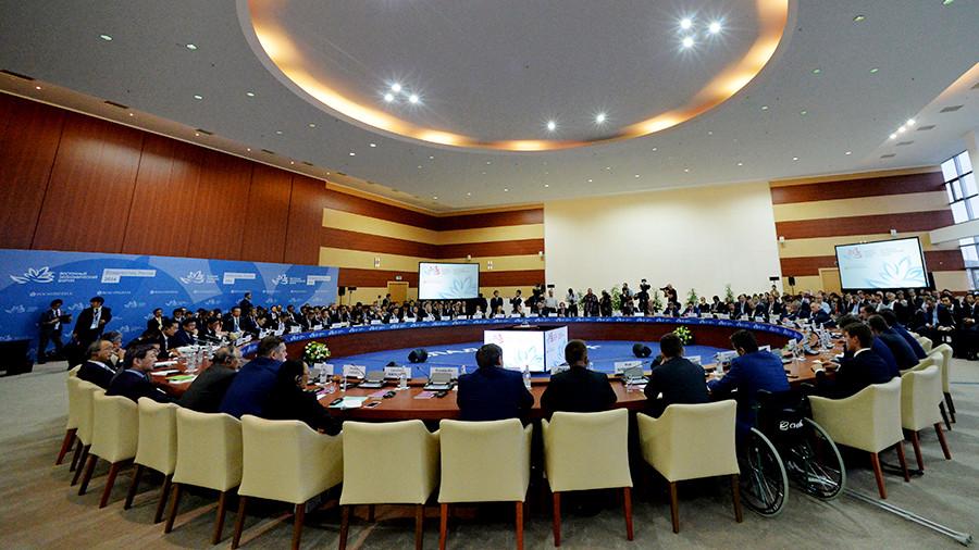 На ВЭФ-2017 планируется подписать соглашения более чем на 2 трлн руб.