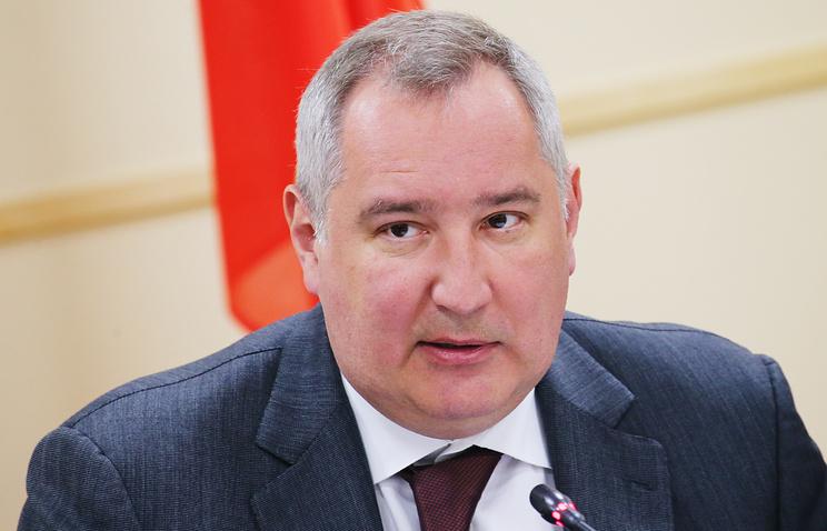 Рогозин: до 25% сметы при строительстве Восточного уходило к фирмам-«прокладкам»