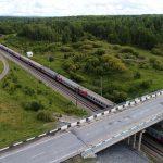 Путин поручил выделить на модернизацию БАМа и Транссиба до 100 млрд рублей в 2017 году