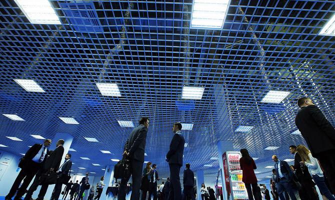Рост инвестиций в РФ достиг пятилетнего пика