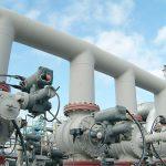 """""""Газпром"""" уложил порядка 170 км труб """"Турецкого потока"""" по дну Черного моря"""