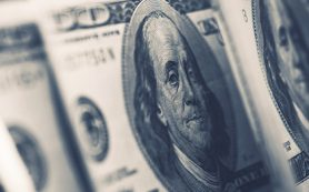 У рубля появится шанс на два дня роста в середине недели
