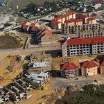 Объем частных инвестиций в СЭЗ Крыма составил 27 млрд