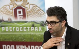 «Росгосстрах» опроверг сообщения о возвращении Хачатурова к управлению компанией
