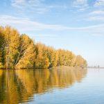 С чего начинается Волга