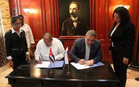 Минпромторг: промышленное сотрудничество РФ и Кубы динамично развивается