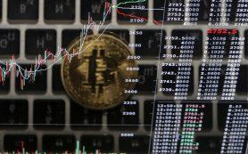 Законопроект о регулировании криптовалют будет готов в октябре