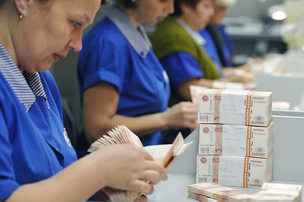 В России вырастут зарплаты