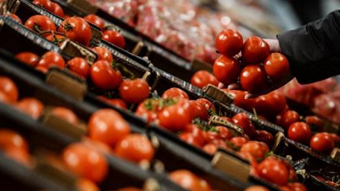 Поставки турецких томатов начнутся не раньше зимы