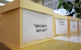 Дефицит бюджета РФ составил более 403 млрд рублей