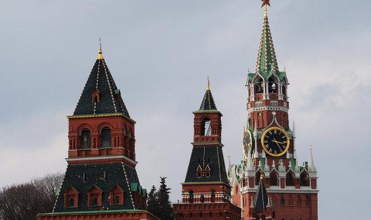 Власти РФ посчитали расходы и доходы на ближайшие три года