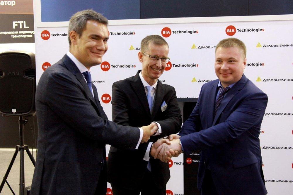 Орешкин: жилье в России стало максимально доступным