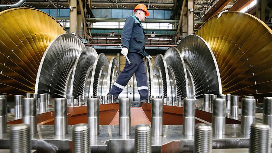 Российские предприятия готовы инвестировать в производство
