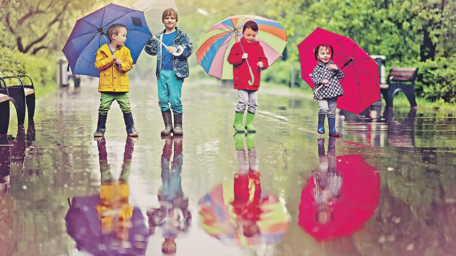 К детским товарам два требования — качество и безопасность