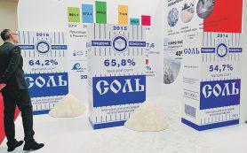Соль перестанет быть поваренной