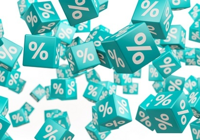 ЦБ установил базовый уровень доходности вкладов на ноябрь