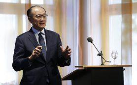 Всемирный банк сообщил об ускорении темпов роста мировой экономики