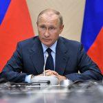 Путин: в России ожидается рекордный за всю историю урожай зерна