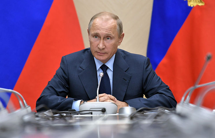Президент РФ: регионы с высоким уровнем коммерческого долга получат целевой кредит