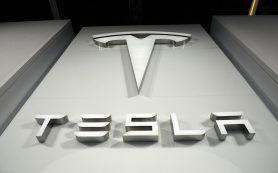 СМИ: компания Tesla уволила несколько сотен сотрудников