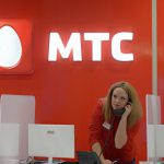 АФК «Система» продала акции МТС на 2,39 млрд рублей