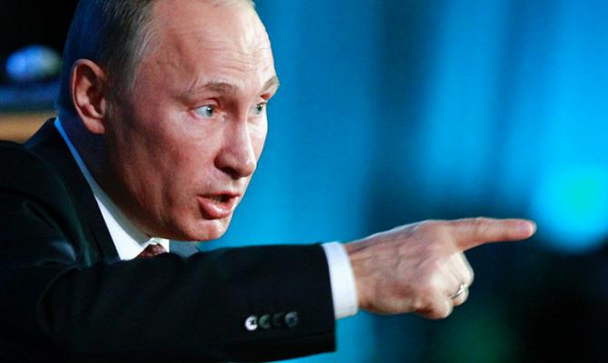 Путин еле вернул немецкий бизнес в Россию