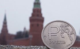 Заявления Путина повлияли на курс рубля