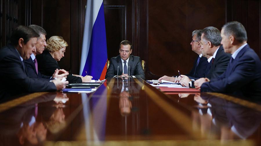 В России появятся сертификаты здоровья