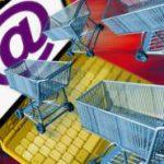 Беспошлинный порог для интернет-покупок будет снижен в 50 раз