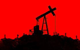 Изроссийской экономики выкачивают кровь