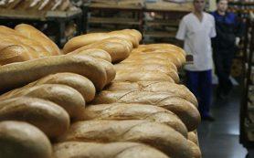 В России борются с угрозой дефицита хлеба