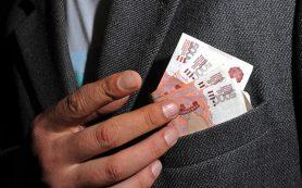 Зарплаты россиян сравнили с европейскими
