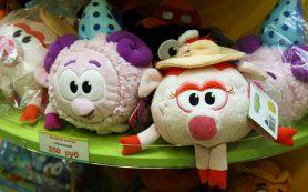 Доля детских товаров под российскими брендами может вырасти на 5%