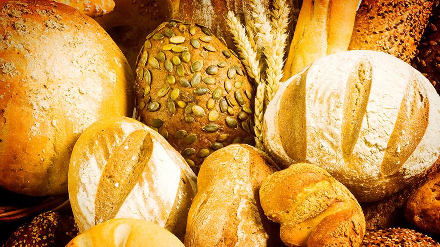 Крафтовый хлеб покоряет рынок