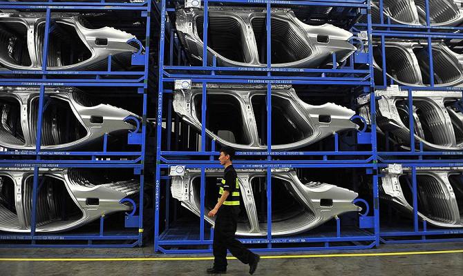 Немецкий бизнес может уйти из Китая