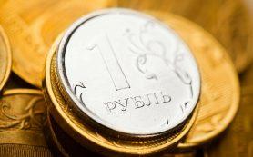 Рубль вступил на путь ослабления