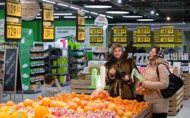 Россияне переоценили инфляцию