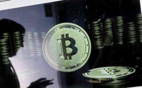 Биткоин удерживает отметку в $15 тыс. после падения