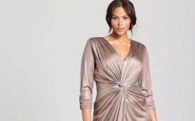 Есть ли бандажные платья больших размеров?