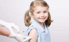 Нужна ли вакцинация ребёнку