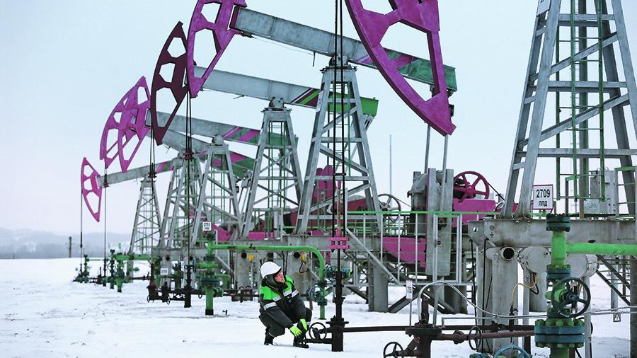 Нефть Urals получила шанс стать эталоном