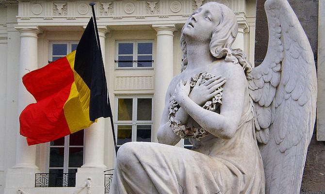В парламенте Бельгии высказались за отмену санкций против РФ