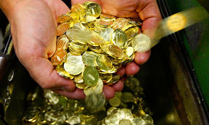 Гонки валют: падение доллара не поможет рублю